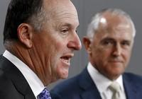 Úc, New Zealand chỉ trích Trung Quốc