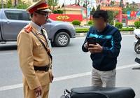 Thiếu tướng Trần Thế Quân: 'CSGT không thể lạm quyền theo Thông tư 01'