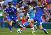 Vòng 5 Cúp FA, Chelsea - Man. City: Chung kết sớm!