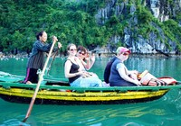 14 tỉnh, thành vùng Bắc-Nam Trung Bộ hợp tác phát triển du lịch