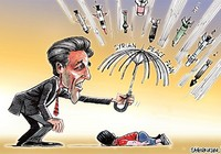 Syria ngưng tiếng súng