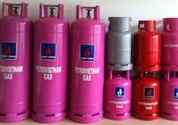 Nhiều công ty đồng loạt tăng giá gas