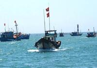 Một tàu cá cùng sáu thuyền viên mất tích bí ẩn