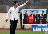 HLV Nguyễn Hữu Thắng: Cái uy nhà cầm quân