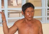 Bắt nghi phạm hiếp dâm cụ bà 65 tuổi
