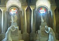 Nhà thờ cổ Sài Gòn - Bài 1: Hạnh Thông Tây với kiến trúc cực hiếm