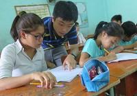 Lớp học tiếng Anh đặc biệt ở Bình Hòa