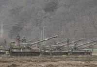 Lệnh trừng phạt của Hàn Quốc với Triều Tiên không hiệu quả