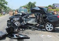 Tai nạn không giảm, bí thư quận sẽ bị cách chức