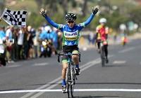 Giải xe đạp nữ quốc tế Biwase 2016: Giải hạn!