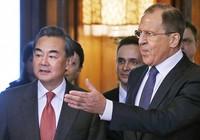 Nga, Trung phản đối lập lá chắn tên lửa ở Hàn Quốc