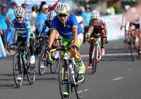 Giải xe đạp nữ quốc tế Biwase 2016: Nguyễn Thị Thật nới rộng điểm áo xanh