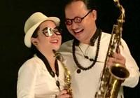 Con gái Trần Mạnh Tuấn song tấu cùng cha trong album mới