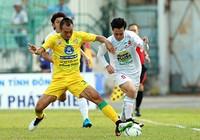 Vòng 4 V-League 2016: Thắng dễ nhưng cũng đáng ngờ