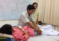 Vụ nữ sinh bị cưa chân: Bệnh viện có vi phạm chuyển tuyến?