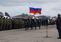 Nga hứa sẽ tiếp tục triển khai máy bay đến Syria