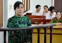 Vụ 'cướp vàng người tình': Tòa tuyên án treo