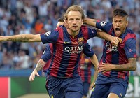 Ai cản nổi Barcelona?