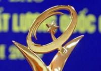 Gần 80 doanh nghiệp đạt giải thưởng chất lượng quốc gia