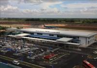 Đề nghị nâng cấp sân bay Phú Bài