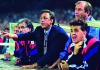 Tại sao Johan Cruyff được 'phong thánh'?