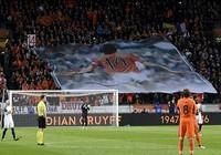 Hà Lan đổi tên sân quốc gia thành Johan Cruyff