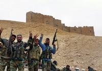 Quân đội Syria tái chiếm Palmyra sau 20 ngày chiến dịch