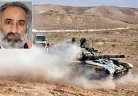 Phó tướng IS bị máy bay Mỹ tiêu diệt