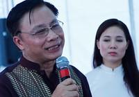 GS Trần Ngọc Thêm ra sách mới