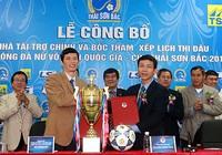 Giải bóng đá nữ QG 2016: Có thêm đội Sơn La và sẽ đá theo thể thức mới