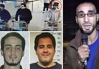 Tên khủng bố đội mũ đen ở sân bay Brussels bị bắt?