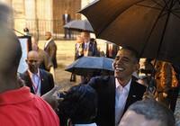Obama thăm Cuba: Chiến thắng của hai cựu thù