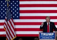 Donald Trump đang muốn 'đòi tiền' cả thế giới