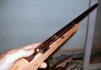Phát súng oan nghiệt của người cha