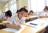 Các trường chỉ tuyển sinh đầu cấp trong vòng một tháng