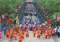 Cam kết không có ăn xin, 'chặt chém' ở giỗ tổ Hùng Vương