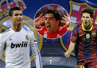 Barcelona - Real Madrid: Siêu kinh điển trong tâm bão khủng bố