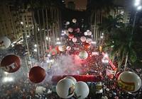 Tòa án Tối cao 'giải vây' Tổng thống Dilma Rouseff