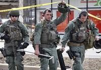 Vụ nổ súng tại Virginia không phải khủng bố