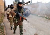 Nga tố Thổ Nhĩ Kỳ cung cấp vũ khí cho IS