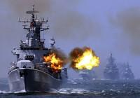 Trung Quốc thích sức mạnh quân sự?
