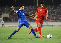 Bóng đá Thái Lan và các đội Đông Nam Á còn lại