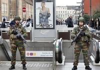 Sân bay Brussels mở cửa trở lại