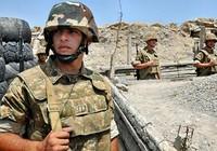 Azerbaijan và Armenia đánh nhau