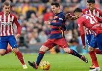 Barcelona - Atletico Madrid: Oan gia tái ngộ
