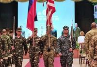 Bộ trưởng Quốc phòng Mỹ sẽ thị sát cuộc tập trận Balikatan