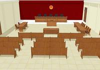 Luật sư ngồi ngang hàng kiểm sát viên để tranh tụng bình đẳng