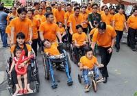 Vận động người dân Mỹ ủng hộ nạn nhân da cam Việt Nam