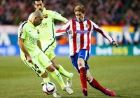 Champions League: Trọng tài sợ Barcelona bị loại!