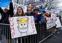 Cử tri đảng Cộng hòa bang New York thích Donald Trump